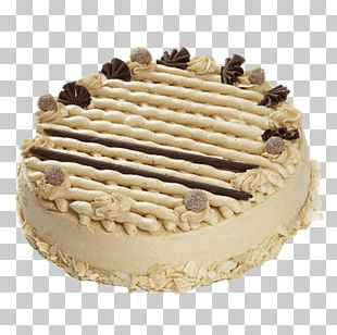 Buttercream German Chocolate Cake Cheesecake Mousse PNG