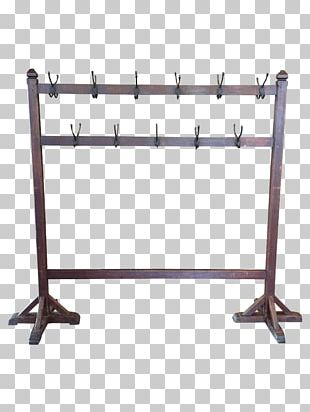 Coat & Hat Racks Furniture Hall Tree PNG
