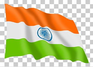 Flag Of India PNG