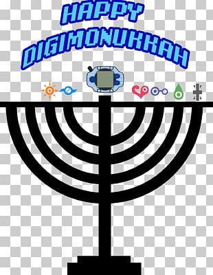 Spin The Dreidel! Hanukkah Menorah Shabbat PNG
