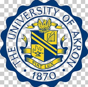 University Of Akron Student Academic Degree College PNG