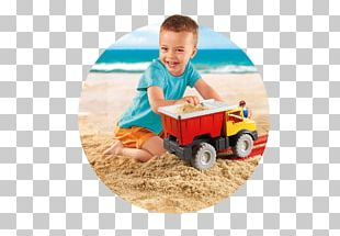 Dump Truck Playmobil Dumper Sand PNG