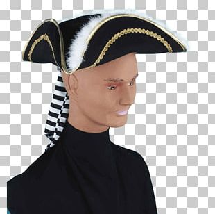 Hat Tricorne Piracy Jack Sparrow Sea Captain PNG
