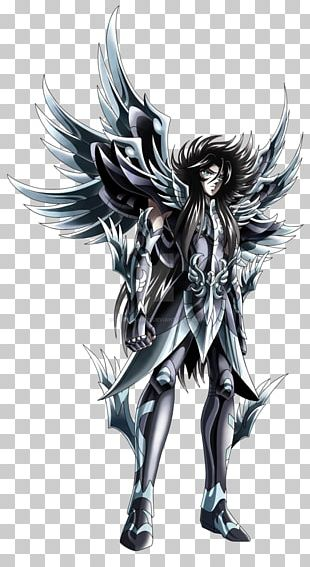 Pegasus Seiya Hades Saint Seiya: Knights Of The Zodiac Saint Seiya: Brave Soldiers Underworld PNG