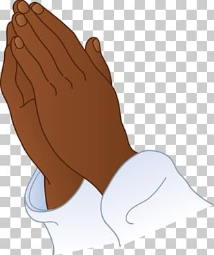 Praying Hands Prayer PNG