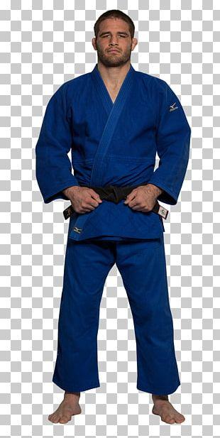 Dobok Judogi Brazilian Jiu-jitsu Gi Karate Gi PNG
