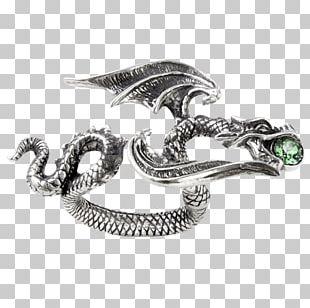 Earring Jewellery Bracelet Dragon PNG