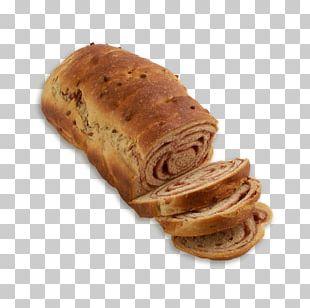 Rye Bread Pumpkin Bread Danish Pastry Pain Au Chocolat PNG