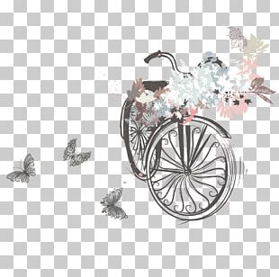 Bicycle Euclidean PNG