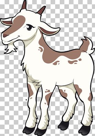 Boer Goat Sheep Cattle Three Billy Goats Gruff PNG