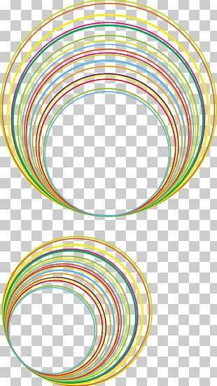 Circle Geometry Graphic Design Geometric Abstraction PNG