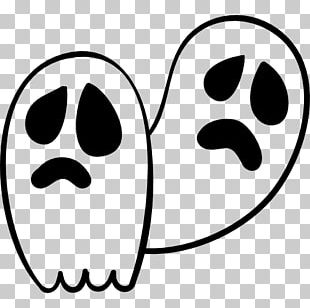 Computer Icons Ghost Halloween PNG