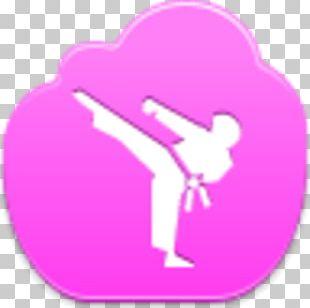 Martial Arts Taekwondo Self-defense Karate Dojo PNG