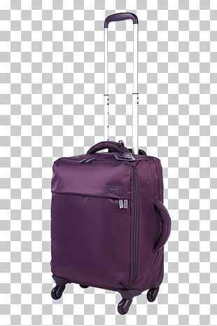 Baggage Suitcase Spinner Hand Luggage Samsonite PNG