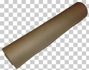 Kraft Paper Material Gift Wrapping The Box Man PNG