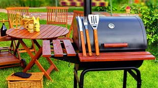 Barbecue Grill Barbecue Sauce Grilling Natural Gas Propane PNG