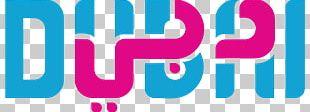 Dubai Tourism Logo PNG