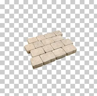 Sett Material Concrete Granite Curb PNG