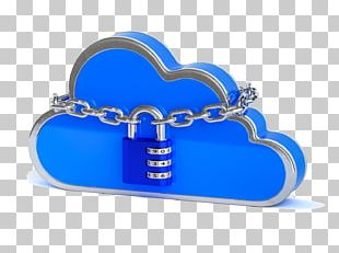 Cloud Computing ICloud Data Icon PNG