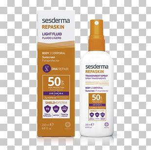 Sunscreen Cream Lotion Lip Balm Factor De Protección Solar PNG