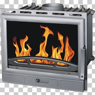 Fireplace Flame Oven Heat Kaminofen PNG