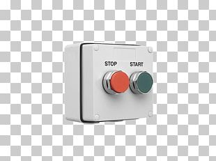 Car Push-button Start-stop System Schneider Electric PNG