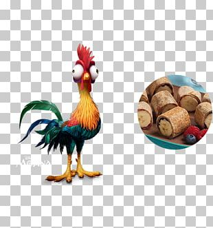 Hei Hei The Rooster T-shirt Chicken The Walt Disney Company Clothing PNG