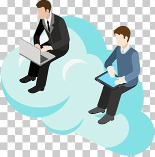 Laptop Microsoft Office 365 Cloud Computing PNG