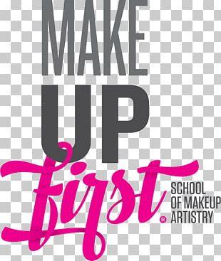 Make Up First ® Cosmetics Make-up Artist Face Powder Brush PNG