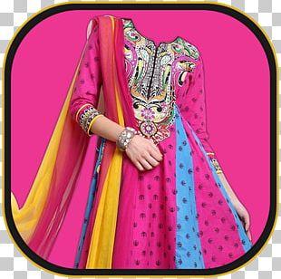 Costume Design Pink M PNG