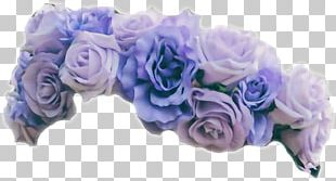 Flower Crown Garland Clothing Accessories Wreath PNG