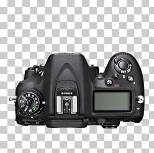 Nikon D7100 AF-S DX Nikkor 18-140mm F/3.5-5.6G ED VR Digital SLR Camera Nikon DX Format PNG