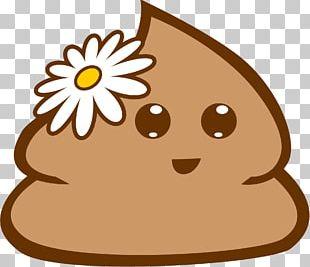 Human Feces Pile Of Poo Emoji Shit PNG