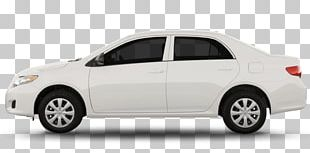 2009 Toyota Corolla Used Car Toyota Avalon PNG