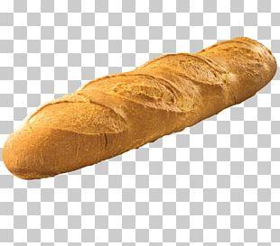 Baguette Spanish Omelette Bread Toast Milk PNG