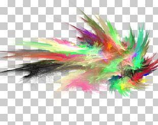 Color Powder WordPress Plug-in PNG