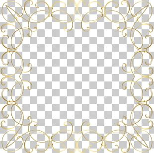Frames Decorative Arts Floral Design PNG