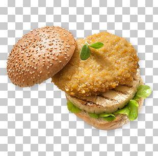 Salmon Burger Breakfast Sandwich Ham And Cheese Sandwich Veggie Burger Fast Food PNG