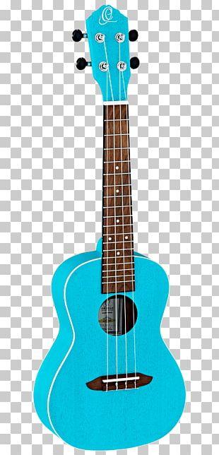 Ukulele Soprano Musical Instruments Guitar Electronic Tuner PNG