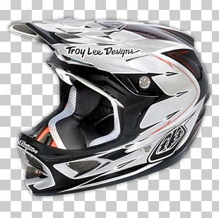 Bicycle Helmets Troy Lee Designs BMX Racing Downhill Mountain Biking PNG