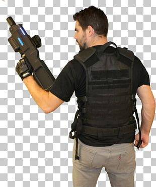 Laser Tag XP Laser Sport Firearm PNG
