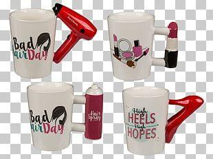 Mug Coffee Cup Teacup Ceramic PNG