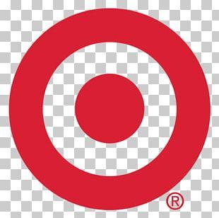 Target Corporation Logo PNG