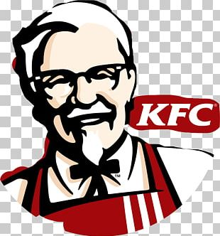 Colonel Sanders KFC Fried Chicken Restaurant PNG