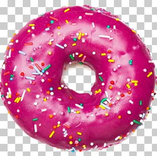 Donuts Frosting & Icing Stock Photography Sprinkles PNG