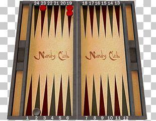 Nard Backgammon Tables Draughts Game PNG