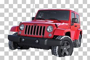 Jeep Wrangler Unlimited Rubicon X Car Sport Utility Vehicle 2015 Jeep Wrangler Rubicon PNG