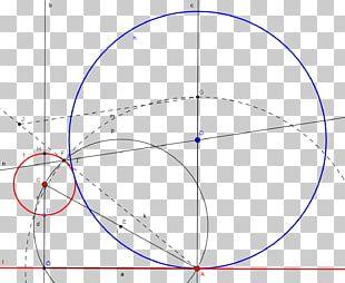 Circle Point Angle PNG