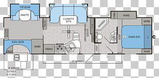 Floor Plan Campervans Jayco PNG