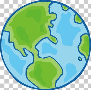 Earth Drawing PNG